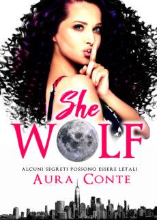 She Wolf - Aura Conte
