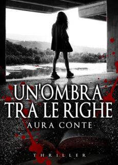 Un'ombra tra le righe - Aura Conte