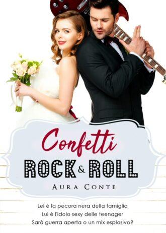 Confetti rockandroll - Aura Conte 500PX